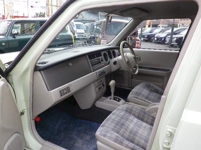 「日産」「ラシーン」「SUV・クロカン」「東京都」の中古車6