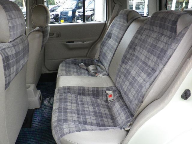 「日産」「ラシーン」「SUV・クロカン」「東京都」の中古車9