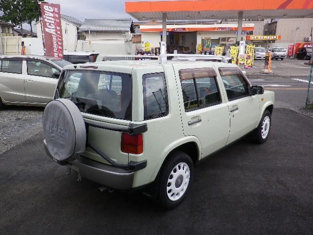 「日産」「ラシーン」「SUV・クロカン」「東京都」の中古車12