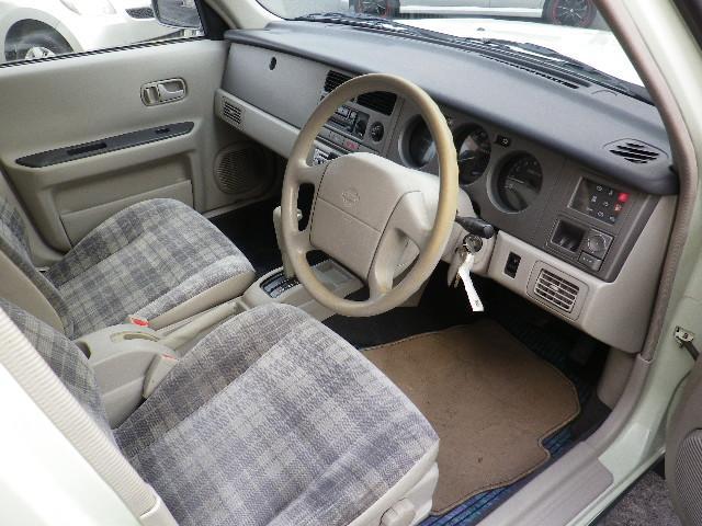 「日産」「ラシーン」「SUV・クロカン」「東京都」の中古車16