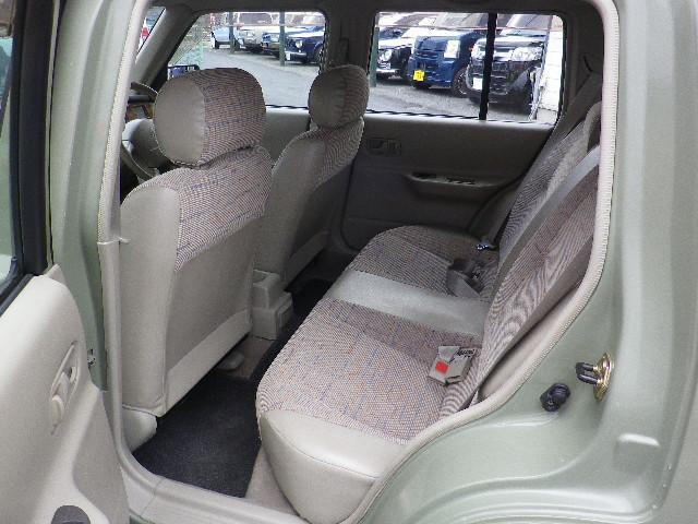 「日産」「ラシーン」「SUV・クロカン」「東京都」の中古車8