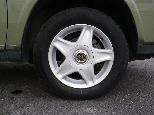 「日産」「ラシーン」「SUV・クロカン」「東京都」の中古車19