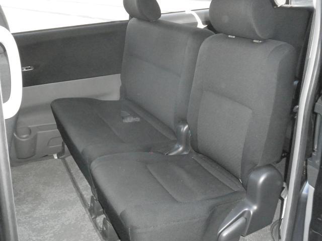 トヨタ ノア S タイミングチェーン HID ETC