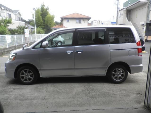 「トヨタ」「ノア」「ミニバン・ワンボックス」「東京都」の中古車8
