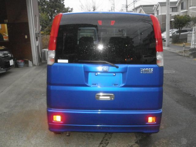 「ホンダ」「バモス」「コンパクトカー」「東京都」の中古車7