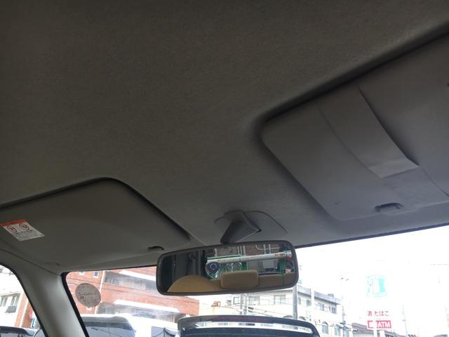 ダイハツ タント キーレス 4WD CD