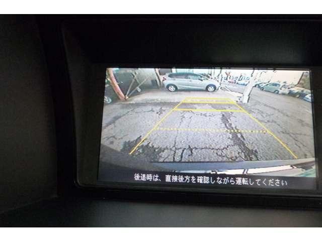ホンダ エリシオンプレステージ SG HDDナビスペシャルパッケージ
