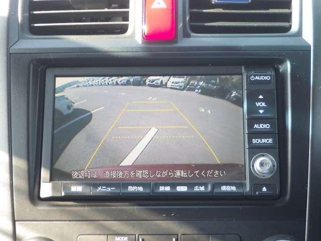 ZXi 純正HDDナビ リヤカメラ HID ETC(8枚目)
