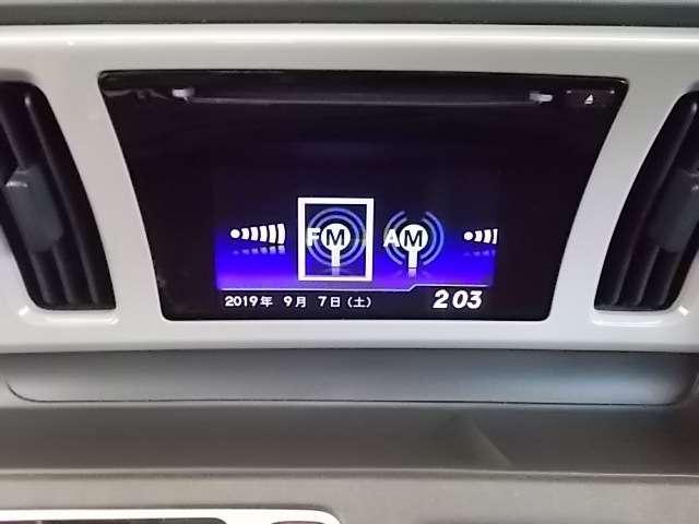 リアカメラ付きのディスプレイオーディオ!各音楽コンテンツ対応で、乗る方のお好みでドライブをお楽しみ出来ます!