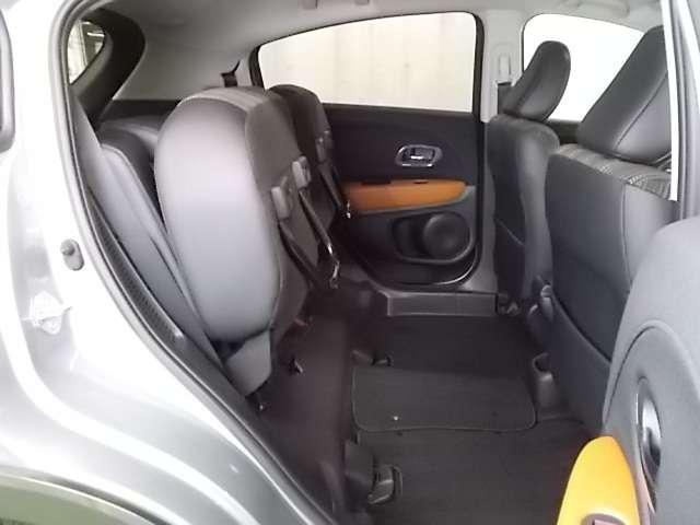 「ホンダ」「ヴェゼル」「SUV・クロカン」「東京都」の中古車16