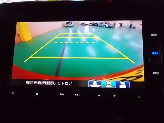 G・Lホンダセンシング 純正用品iナビ ドラレコ 2トーンカラー(11枚目)