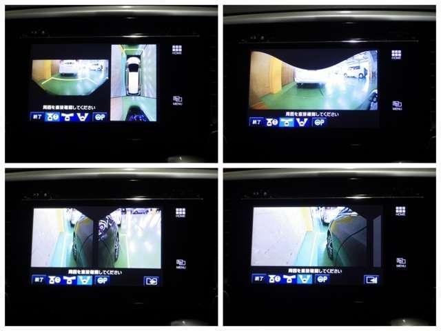 アブソルート・EXホンダセンシング 純ナビ  禁煙 駐車支援 ドラレコ Pシート 1オナ バックカメラ 禁煙 フルセグ ETC メモリーナビ 両側パワースライドドア アイドリングストップ クルコン パーキングアシスト マルチビュ アルミ(2枚目)