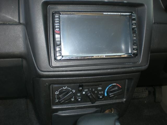 三菱 パジェロミニ サウンドビートエディションVR 4WD ターボ HDDナビ