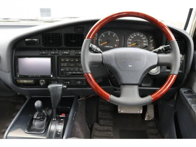 4.5 VXリミテッド 4WD(2枚目)