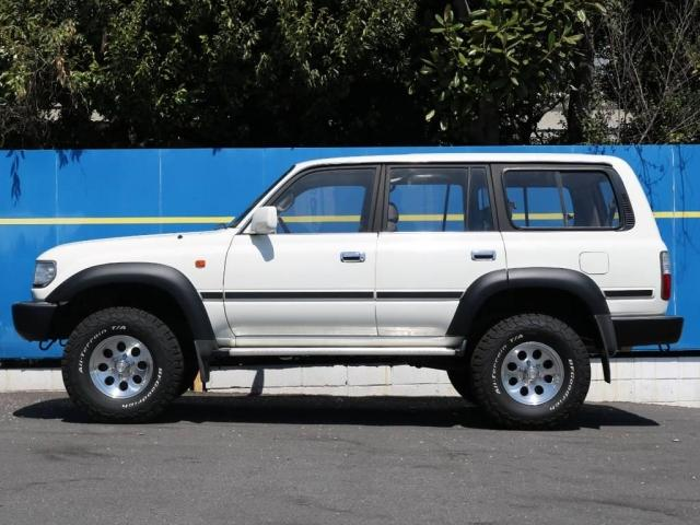 4.5 VXリミテッド 4WD(3枚目)