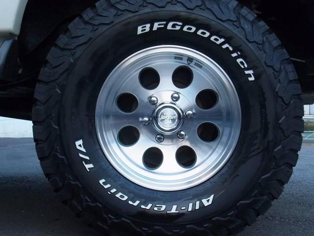 4.5 VXリミテッド 4WD(9枚目)
