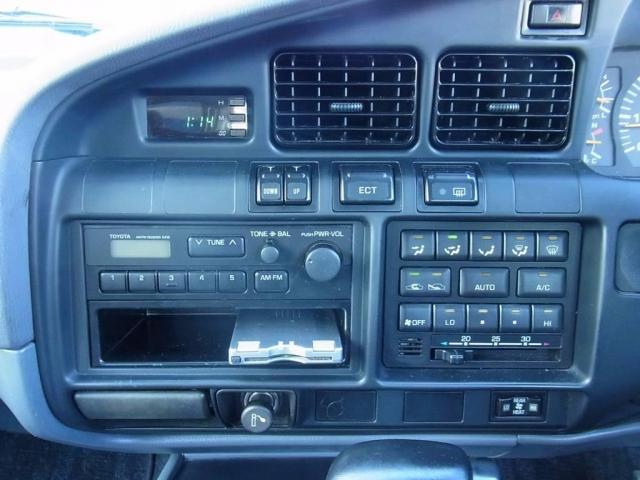 トヨタ ランドクルーザー80 4.5 GX 4WD マッドグレーNEWペイント