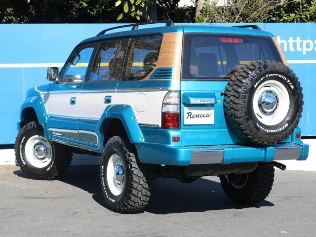"""""""自分らしくをどこまでも""""をテーマにリノベーションされた車。それがRenocaです!"""