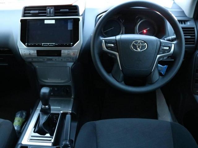 高級感もあり、運転することが一層楽しくなります
