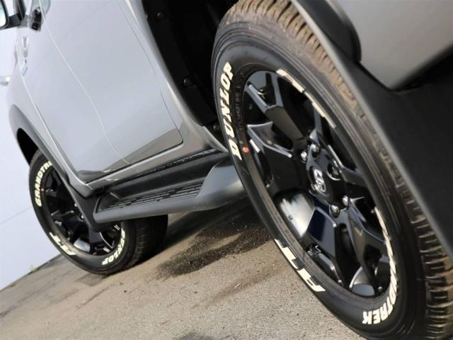 2.4 Z ディーゼルターボ 4WD Z Black Ral(8枚目)
