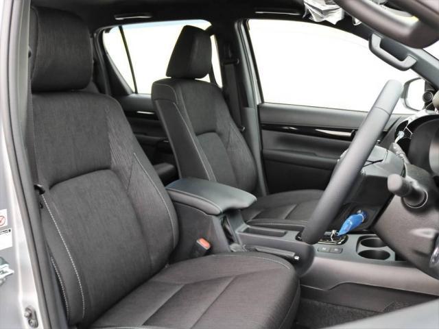 2.4 Z ディーゼルターボ 4WD Z Black Ral(11枚目)