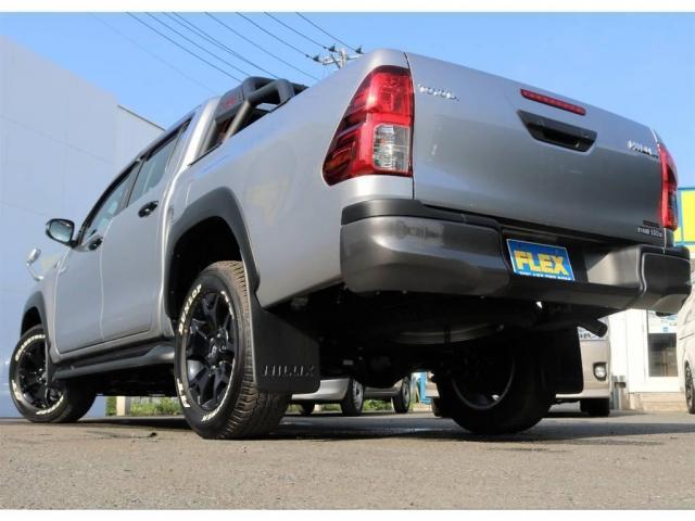2.4 Z ディーゼルターボ 4WD Z Black Ral(19枚目)