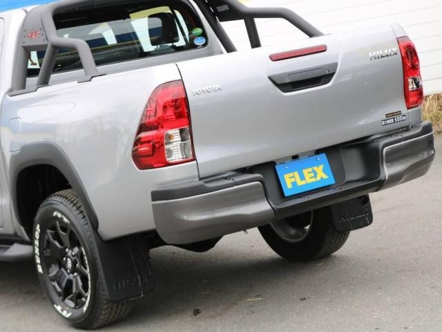 2.4 Z ディーゼルターボ 4WD Z Black Ral(20枚目)