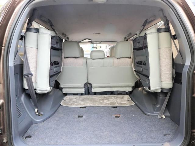 TX 8人乗り 買取直販 丸目ナロー換装 ドア内張り替え(11枚目)