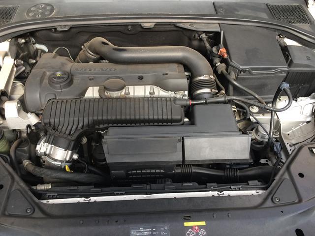 ボルボ ボルボ V70 2.5T LE