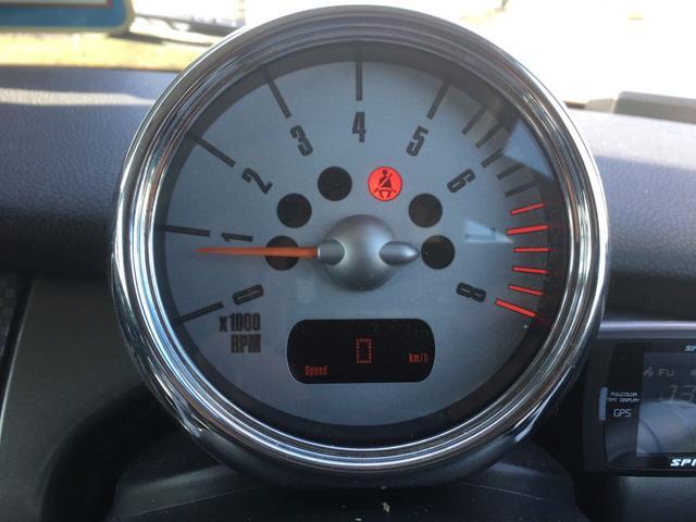 MINI MINI クーパーS パークレーン 車高調 ブレイトン17アルミ