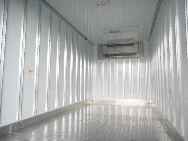 いすゞ エルフトラック ワイドロング低温冷凍車-30℃3t 断熱100mm 冷凍車