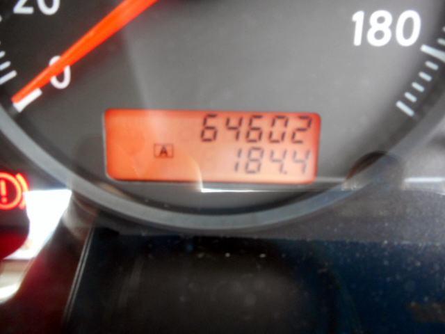 冷蔵冷凍車 中温冷凍車ー5℃ オートマ車 ワンオーナー(11枚目)