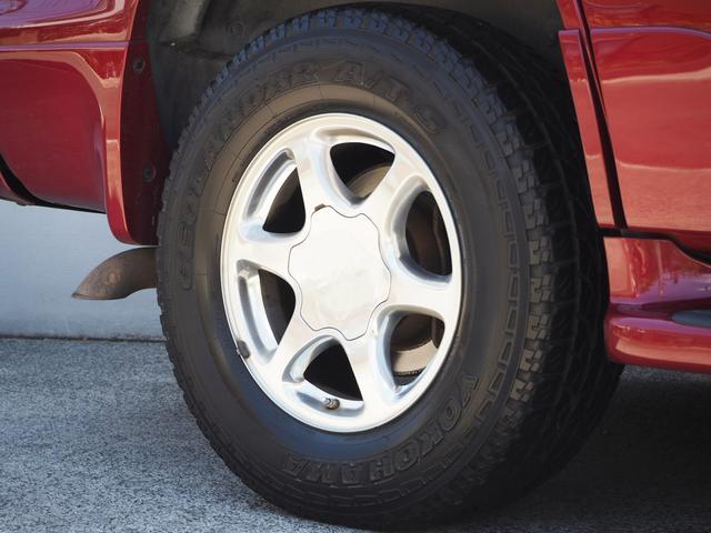 DENALI 4WD BOSE 整備記録簿有り 実走行中並(20枚目)