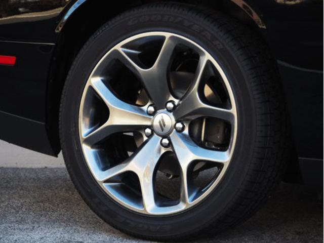 ダッジ ダッジ チャレンジャー SXTプラス 8速AT 黒内装 17y自社輸入新車