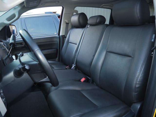 米国トヨタ タンドラ クルーマックス 4WD TRDオフロード Fベンチ 新車並行
