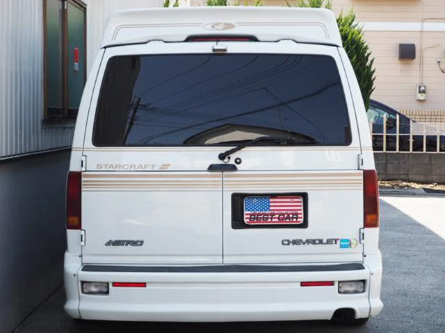 AWD SC ブロアムリミテッド ベージュ内装 正規D車(3枚目)