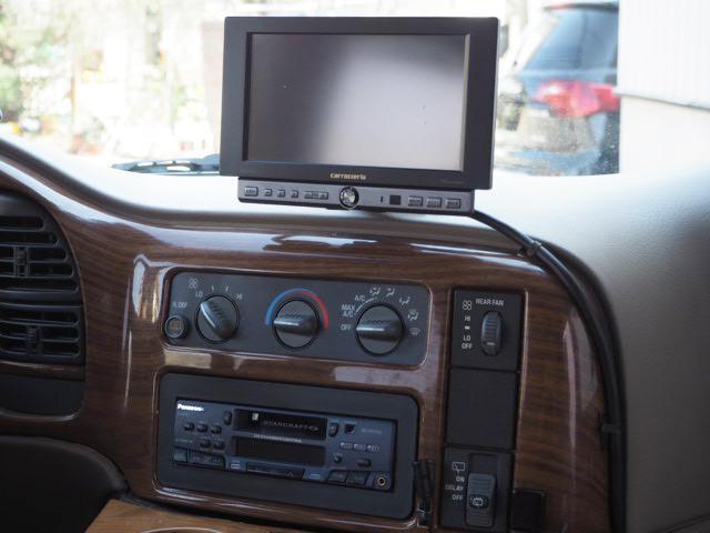 AWD SC ブロアムリミテッド ベージュ内装 正規D車(10枚目)