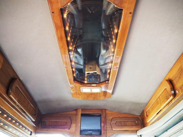 AWD SC ブロアムリミテッド ベージュ内装 正規D車(11枚目)