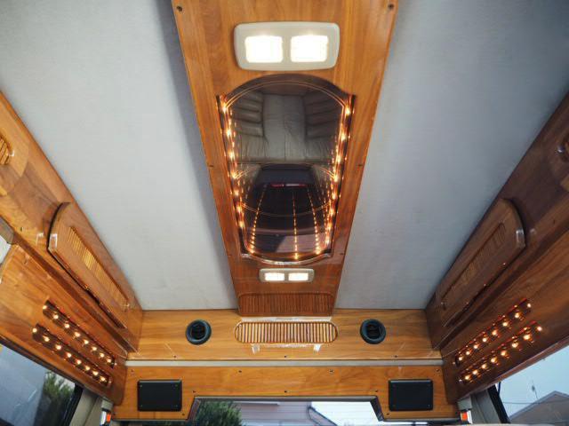 AWD SC ブロアムリミテッド ベージュ内装 正規D車(12枚目)