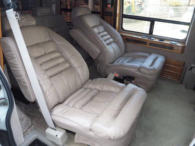 AWD SC ブロアムリミテッド ベージュ内装 正規D車(14枚目)