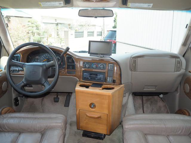 AWD SC ブロアムリミテッド ベージュ内装 正規D車(15枚目)