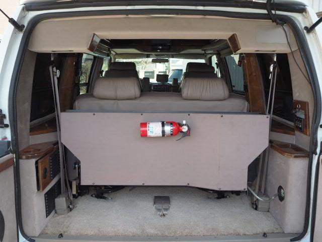 AWD SC ブロアムリミテッド ベージュ内装 正規D車(17枚目)
