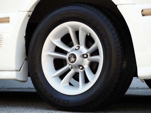 AWD SC ブロアムリミテッド ベージュ内装 正規D車(20枚目)