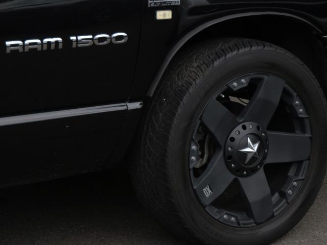 SLT フロントベンチ 社外22インチ トノカバー 新車並行(6枚目)