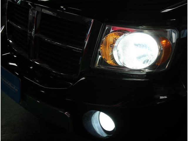 リミテッド AWD 5.7L HEMI 新車並行 S2721(8枚目)