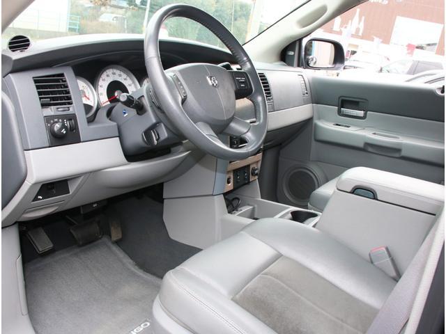 リミテッド AWD 5.7L HEMI 新車並行 S2721(10枚目)