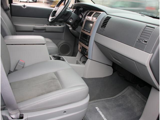 リミテッド AWD 5.7L HEMI 新車並行 S2721(11枚目)