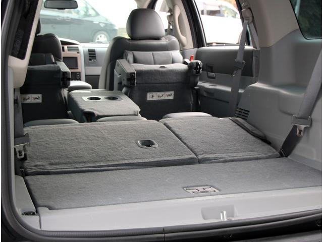リミテッド AWD 5.7L HEMI 新車並行 S2721(13枚目)