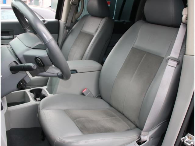 リミテッド AWD 5.7L HEMI 新車並行 S2721(16枚目)