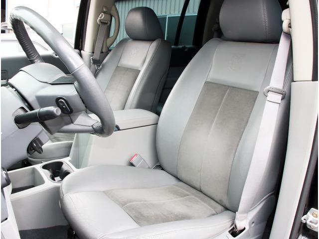 リミテッド AWD 5.7L HEMI 新車並行 S2721(18枚目)